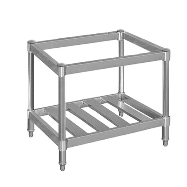 Gasmax QR48S Stainless Steel Stand