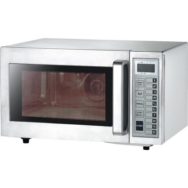 FED FE1100 Commercial Microwave Oven