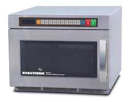Robatherm RM1927 Commercial Microwave Oven
