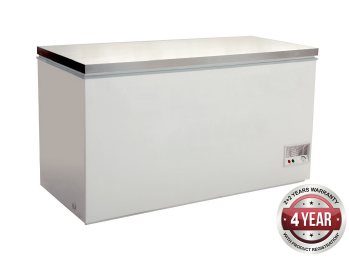 Thermaster Chest Freezer BD768F