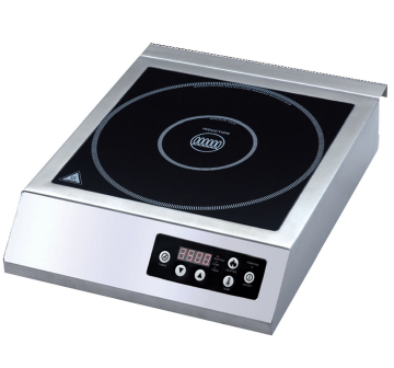 Benchstar BH3500S Digital Ceramic Glass Induction Plate