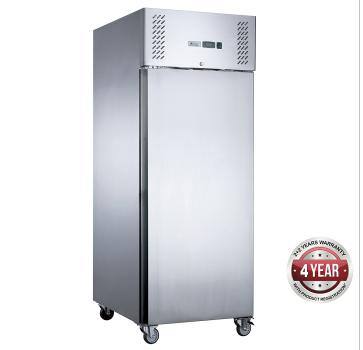 Fed-X  Upright Freezer XURF600SFV – 1 Solid Door, 600 Litre