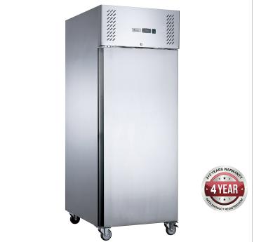Fed-X  Upright Freezer XURF400SFV – 1 Solid Door, 429 Litre