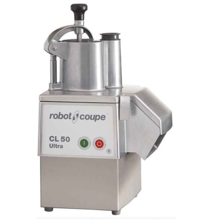Robot Coupe CL50 ULTRA PIZZA Veg Prep Food Processor