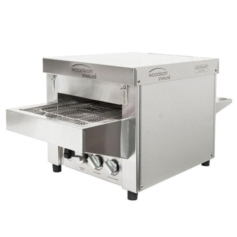 Woodson Starline W.CVS.S.15 Conveyor Snack Master Oven