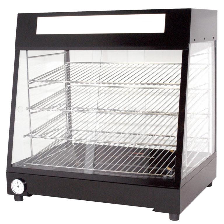Woodson W.PIM60 Pie Warmer Display (60 Capacity)