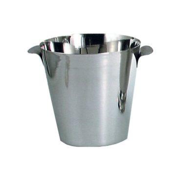 Chef Inox Stainless Steel Wine Bucket