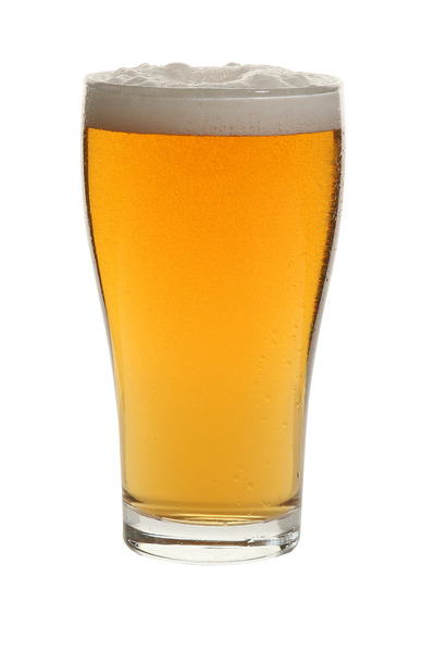 Crown Conical Beer Glass 425ml (Carton of 48)