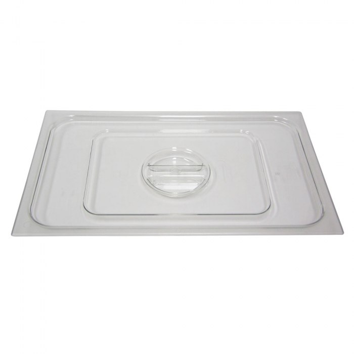 Polycarb PC-11CL Gastronorm Clear Lid 1/1