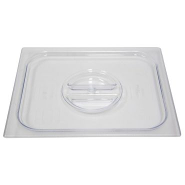 Polycarb PC-12CL Gastronorm Clear Lid 1/2