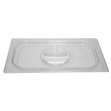 Polycarb PC-13CL Gastronorm Clear Lid 1/3