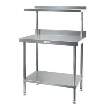 Simply Stainless Salamander Bench SS18.0900