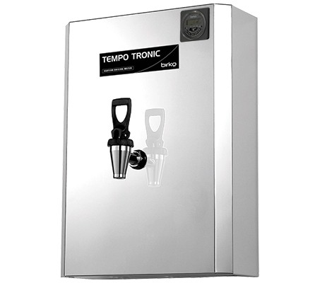Birko Tempotronic – 15 Litre On-Wall Boiling Water Unit