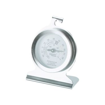Chef Inox Freezer Dial Stainless Steel Stand or Hang