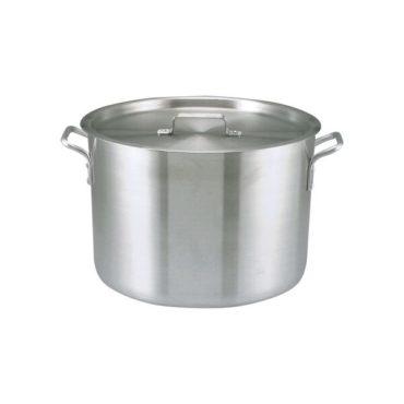 Chef Inox Premier Aluminium Saucepot 15Ltr