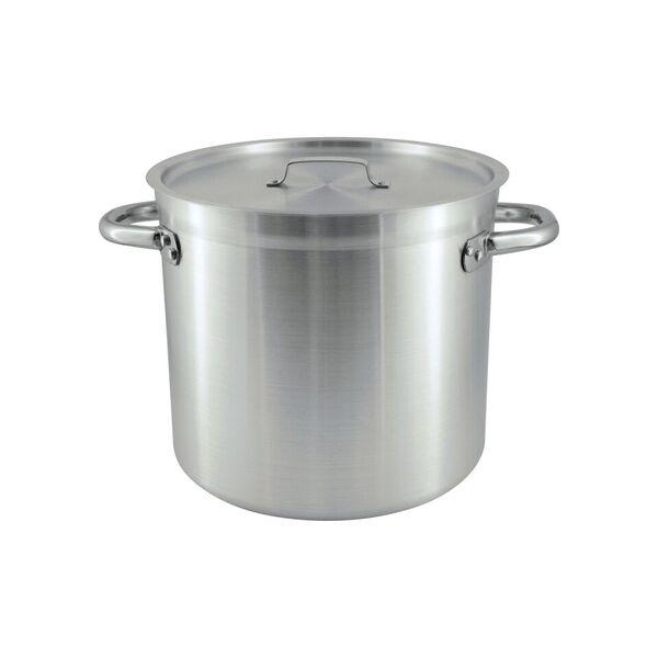 Chef Inox Premier Aluminium Stockpot 24Ltr