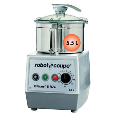 Robot Coupe Blixer 5 VV