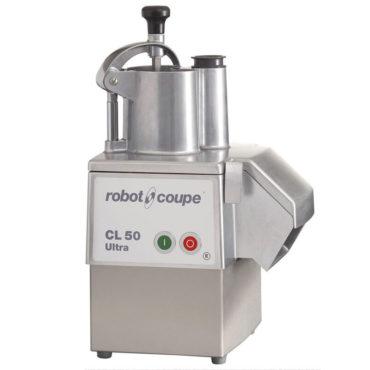 Robot Coupe CL50 ULTRA Veg Prep Food Processor