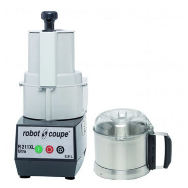 Robot Coupe R211XL ULTRA Combination Cutter