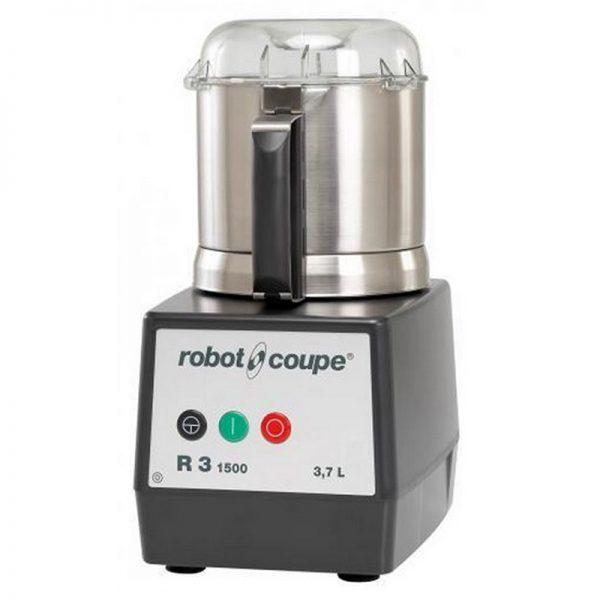 Robot Coupe R3 Cutter Mixer