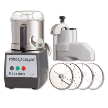 Robot Coupe R301 ULTRA Combination Cutter