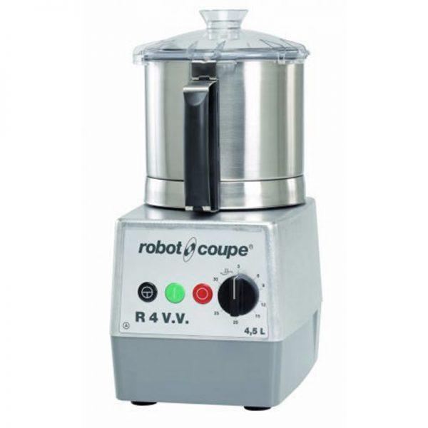 Robot Coupe R4 VV Cutter Mixer