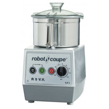 Robot Coupe R5 VV Cutter Mixer