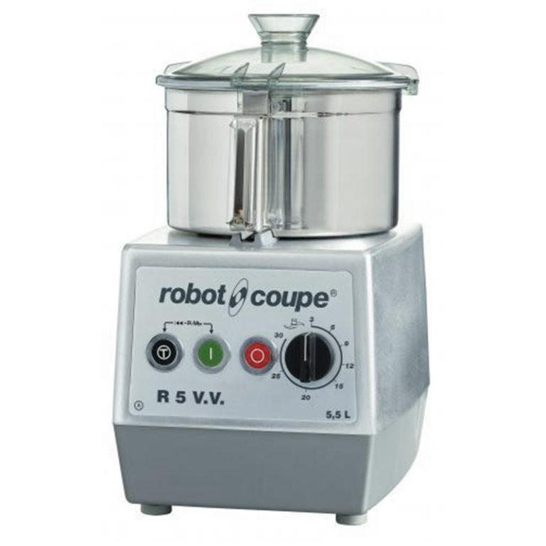 Robot Coupe R5 V.V. Cutter Mixer
