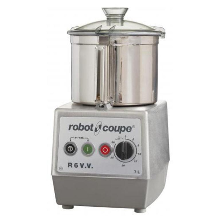Robot Coupe R6 V.V. Cutter Mixer