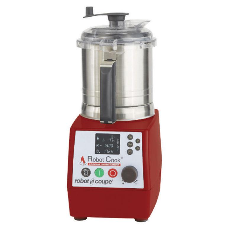 Robot Cook- Cooking Cutter-Blender