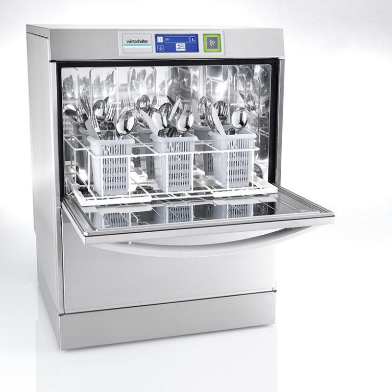 Winterhalter UC-M Excellence Polish Free Glasswasher