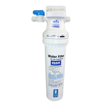 Water Filter for Ice Makers