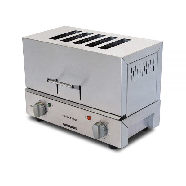 Roband TC55 Vertical Toaster