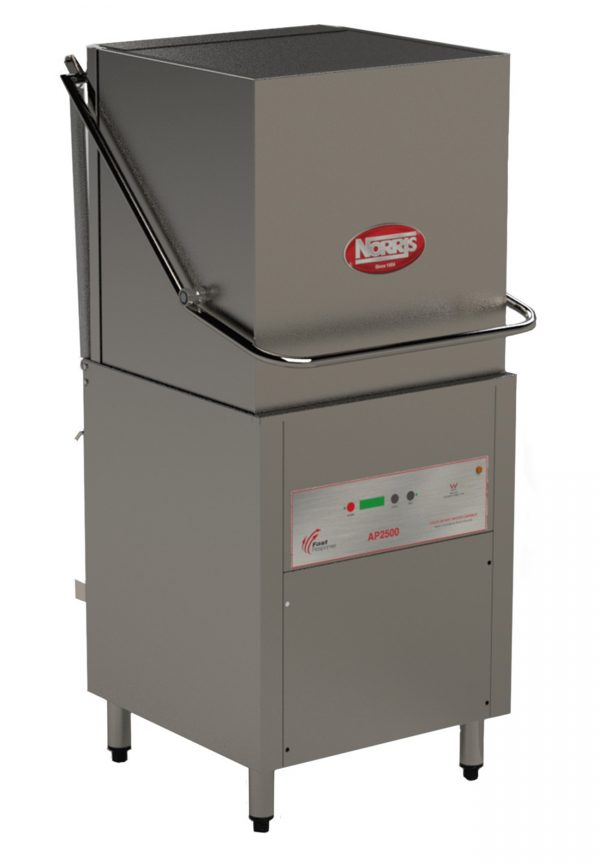Norris AP2500 Dishwasher (For Cold Water Supply)