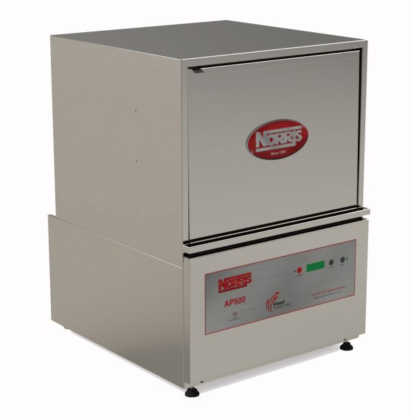 Norris AP500 Dishwasher (For Cold Water Supply)