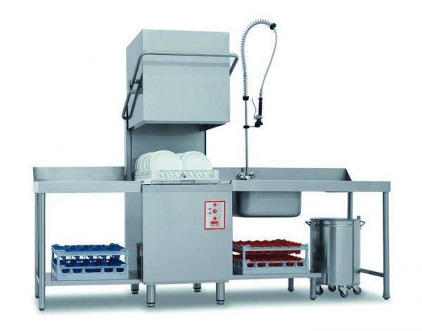 Norris Madison IM7 Dishwasher