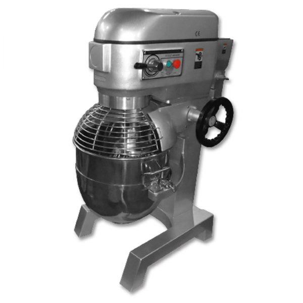 Baker Max B40KG Planetary Mixer 40 Litre