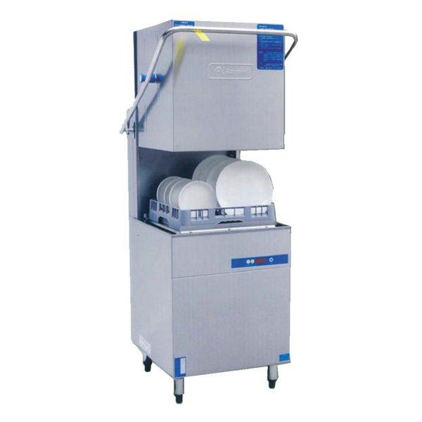Axwood PTD601D Hood-Type Dishwasher