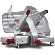 Noaw NS350HDG GEAR DRIVE Meat Slicer