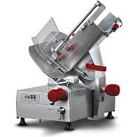 Noaw NS350HDS Semi-Automatic Meat Slicer