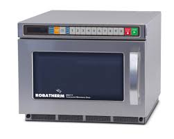 Robatherm RM2117 – USB Programmable Commercial Microwave Oven