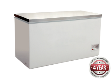 Thermaster Chest Freezer BD466F