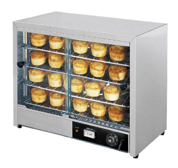 Benchstar DH-580E Pie Warmer