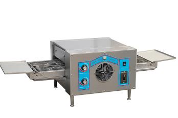 Bakermax HX-1E Pizza Conveyor Oven