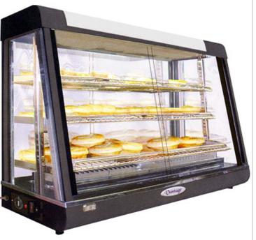 Benchstar PW/RT/1200/1 Pie & Food Warmer