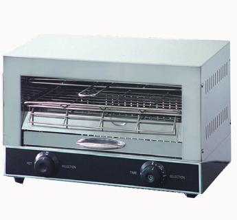 Benchstar QT-1 Salamander Griller Toaster (Infra-Red Element)