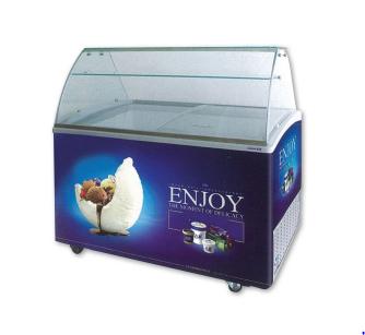 Thermaster Gelato / Ice Cream Display SD-450S